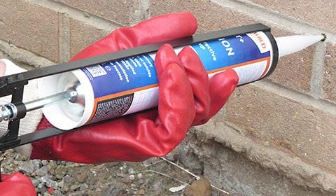 Waterproofing-Damp