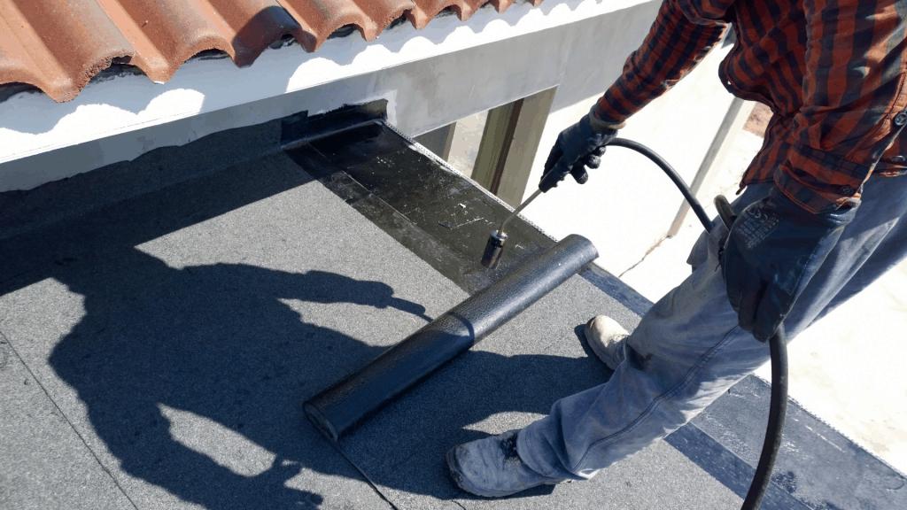 Table Bay Roof Repairs